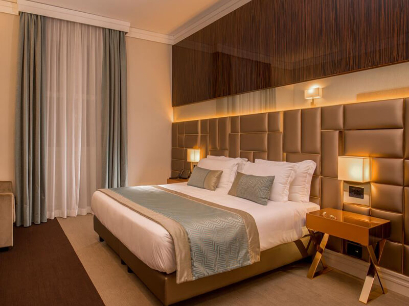 Superior Double or Twin Room1