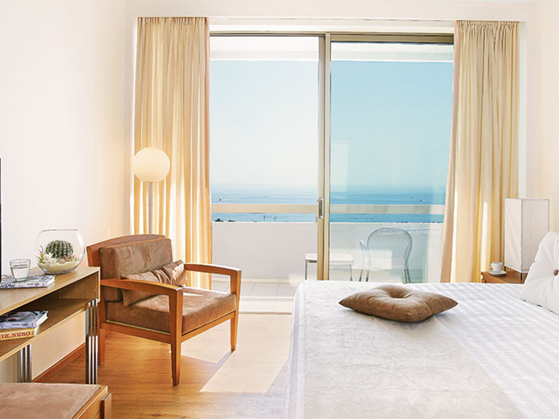 Superior Family Room Sea View3