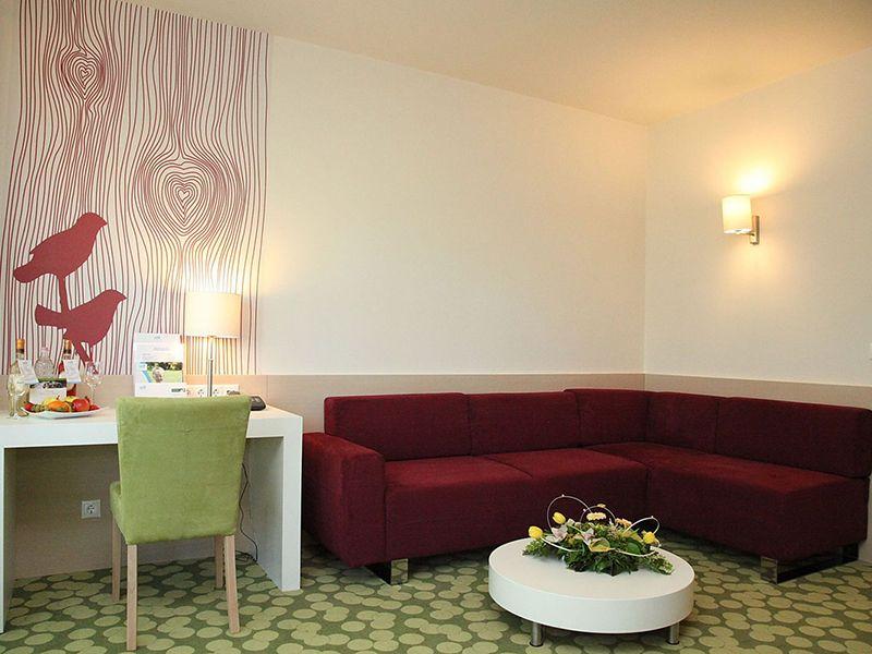 Superior Romantic Suite5