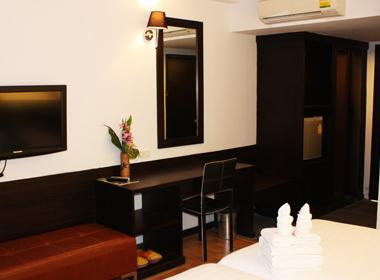 Superior Room5