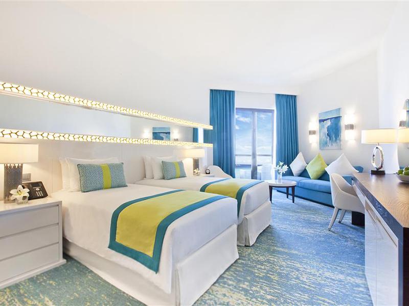 Superior Sea View Room-1
