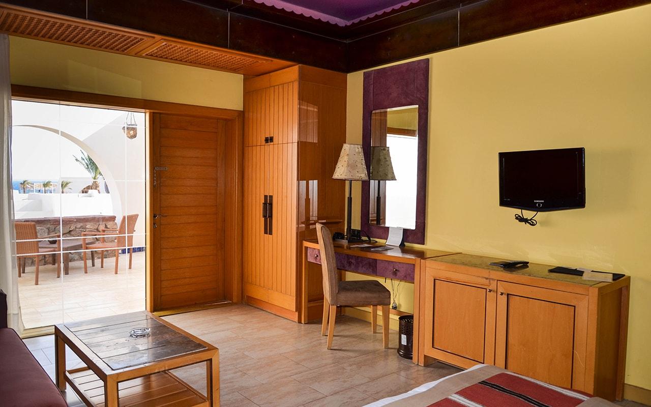 Superior Sea View Room-min