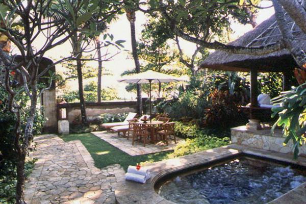 Superior Villa with Jacuzzi2
