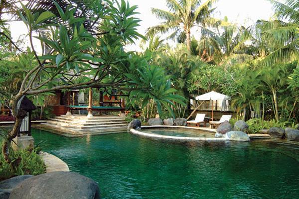 Superior Villa with Private Pool 2