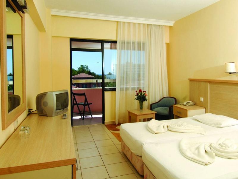 Sural Garden Hotel (12)