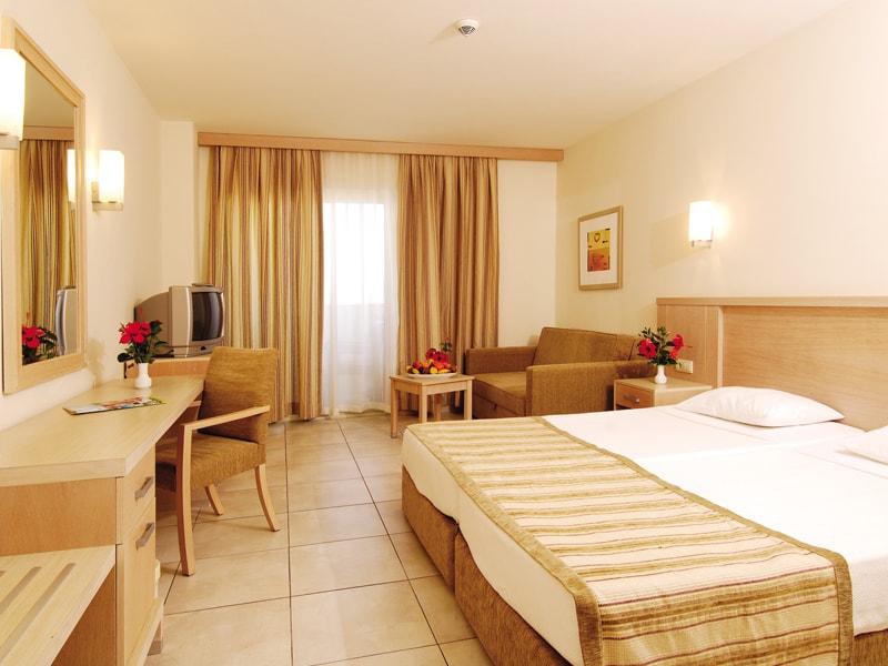Sural Resort Hotel (33)