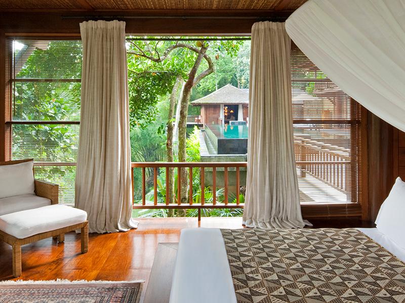 CSE Tirta Ening Terrace Suite