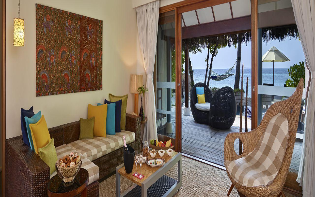 Taj Coral Reef Resort and Spa_Nirvana Presidential Suite-Living Room_16x5