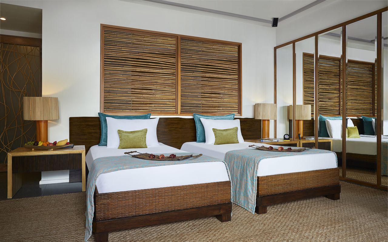 Taj Coral Reef Resort and Spa_Nirvana Presidential Suite-Living Room_GF
