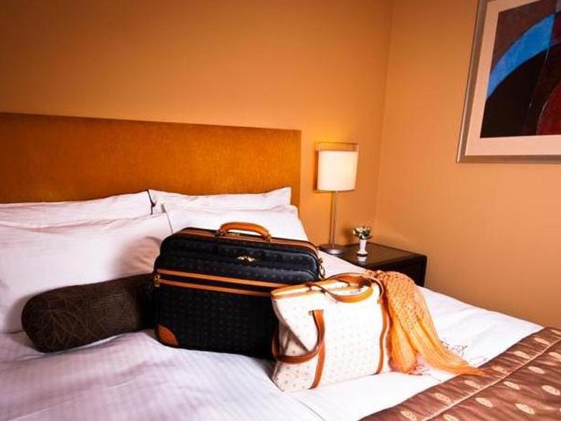 The Aquincum Hotel Budapest (6)