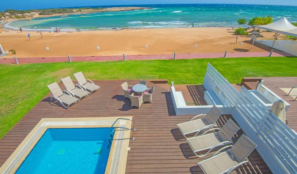 The Dome Beach Hotel (19)