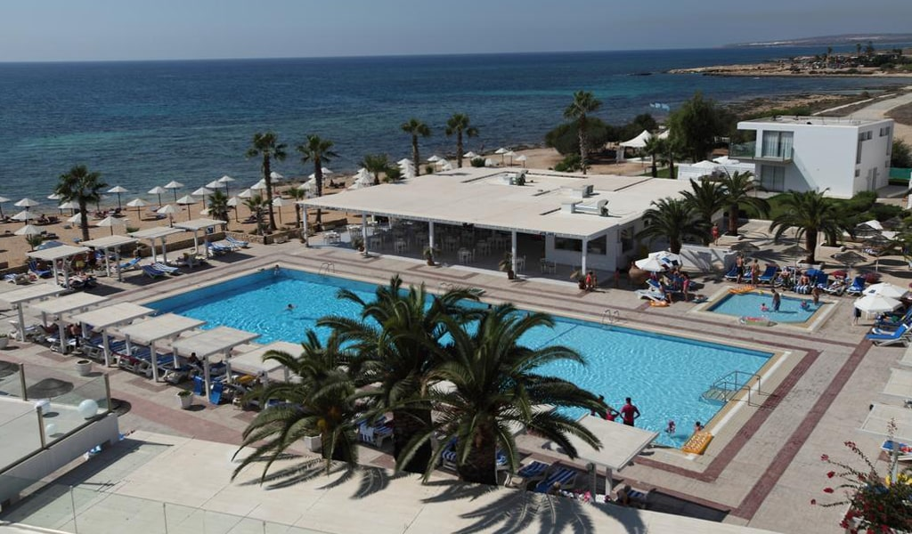The Dome Beach Hotel (29)