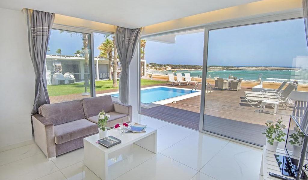 The Dome Beach Hotel (4)
