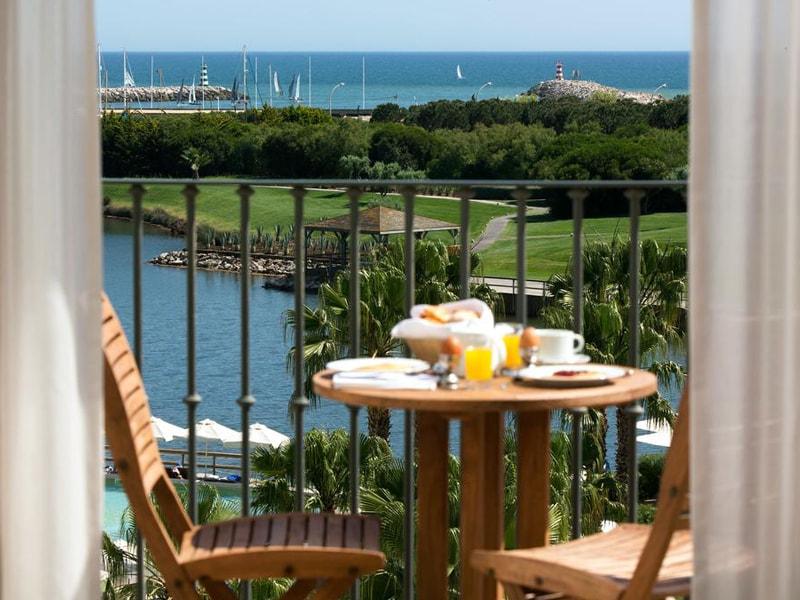 The Lake Spa Resort Hotel (22)