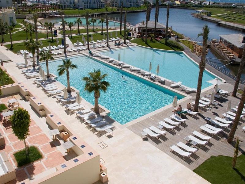 The Lake Spa Resort Hotel (35)