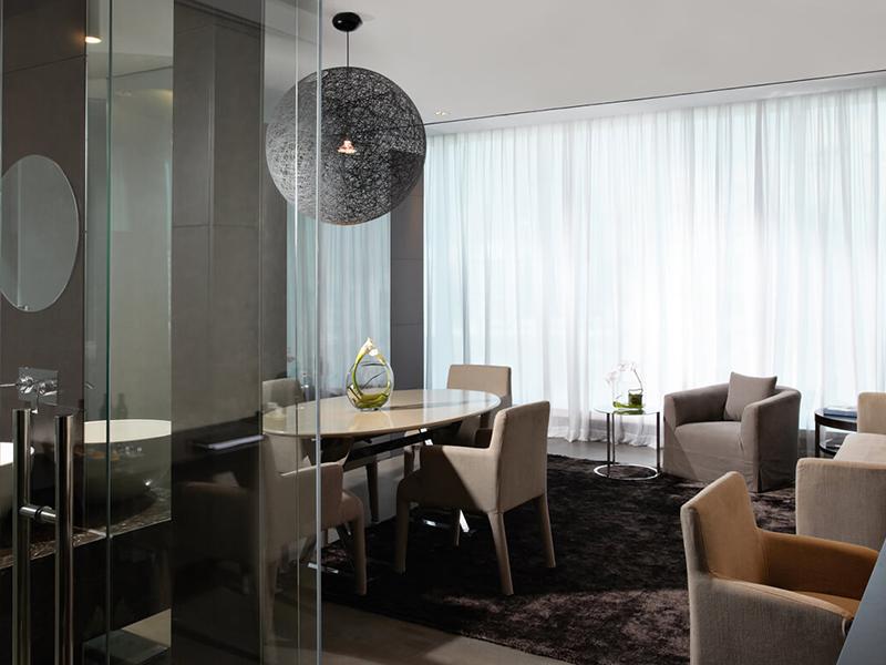 The Level Grand Suite
