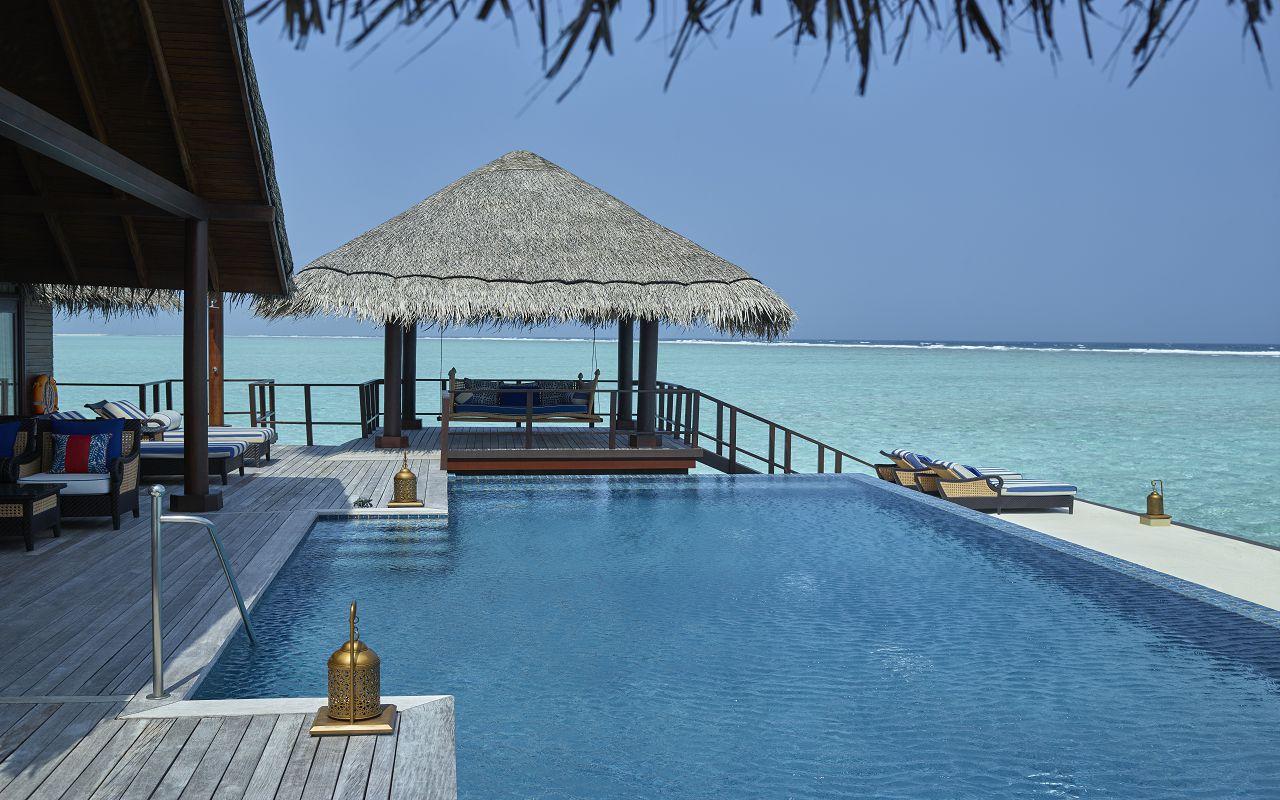The Rehendi Presidential Overwater Suite with Pool_Pool Deck