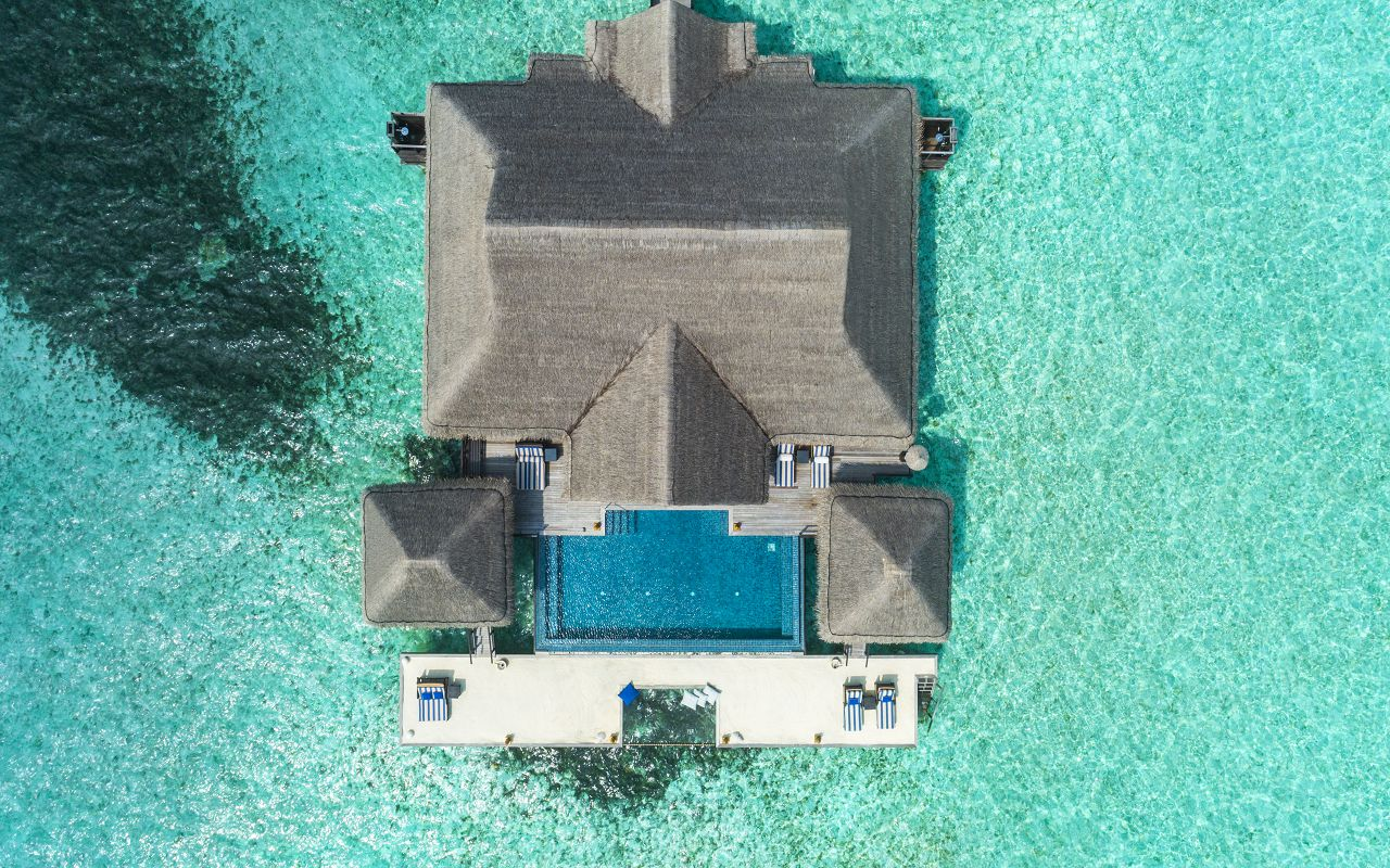 The Rehendi Presidential Suite with Pool_Aerial