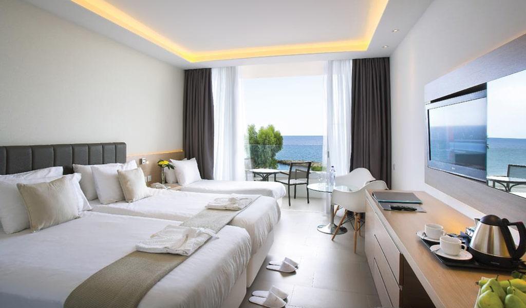 The Royal Apollonia Beach Hotel (20)