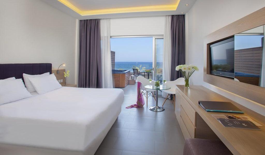 The Royal Apollonia Beach Hotel (26)