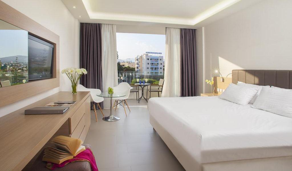 The Royal Apollonia Beach Hotel (29)