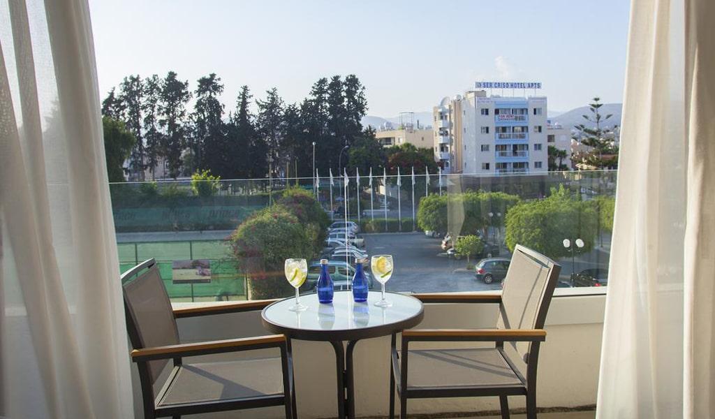 The Royal Apollonia Beach Hotel (32)