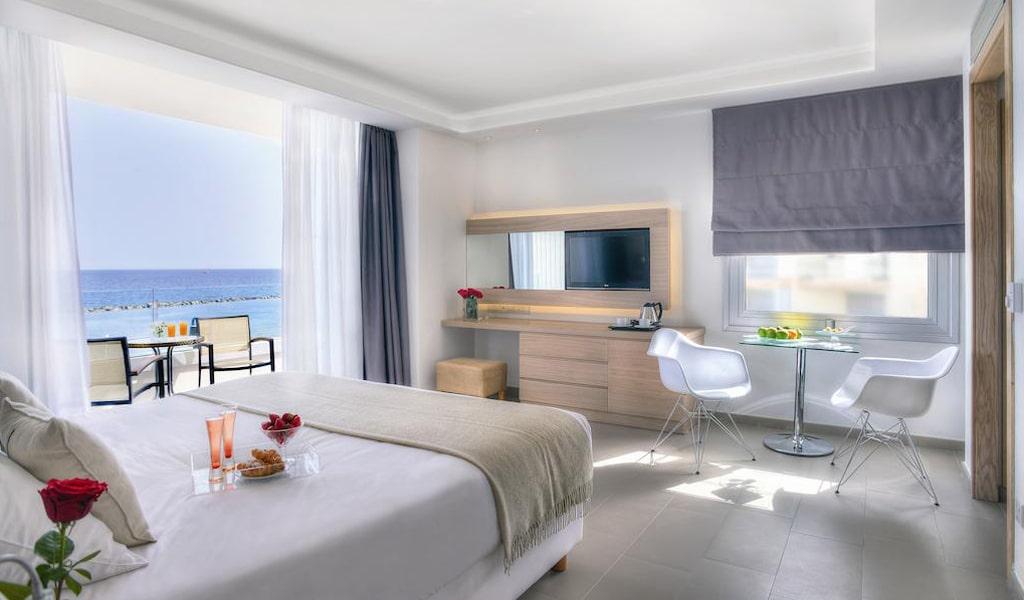 The Royal Apollonia Beach Hotel (34)