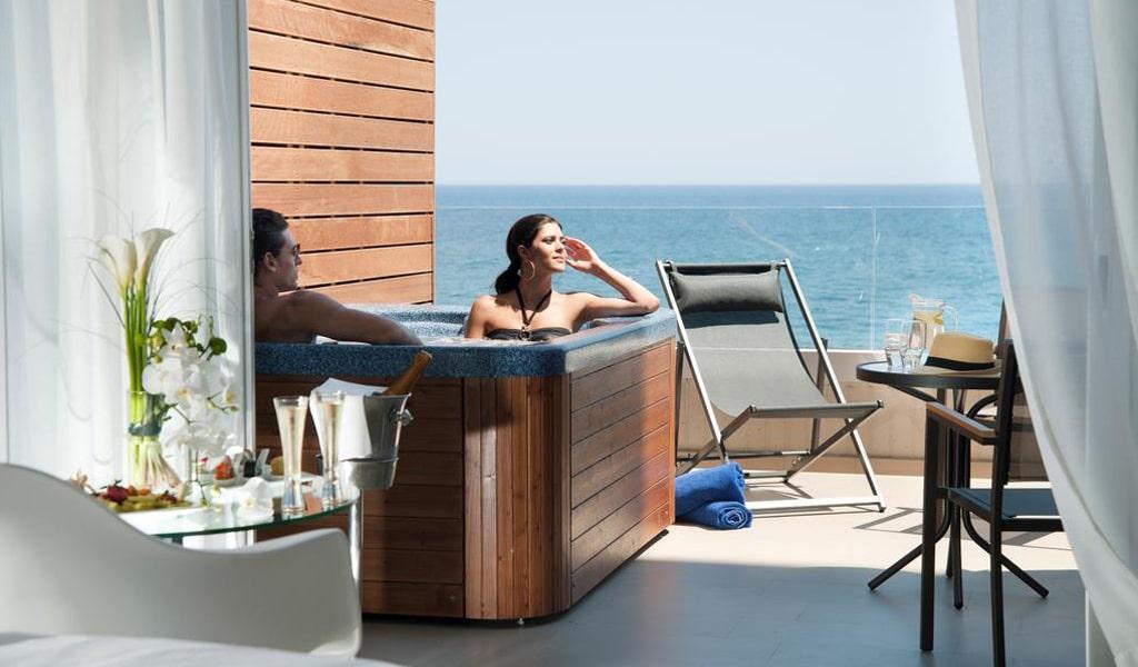 The Royal Apollonia Beach Hotel (46)