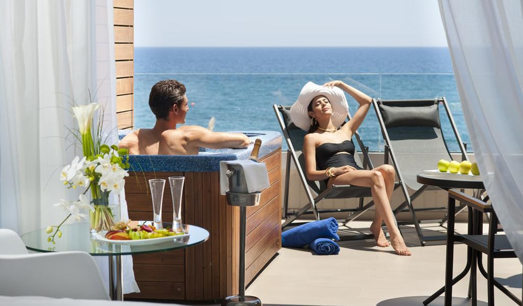 The Royal Apollonia Beach Hotel (47)