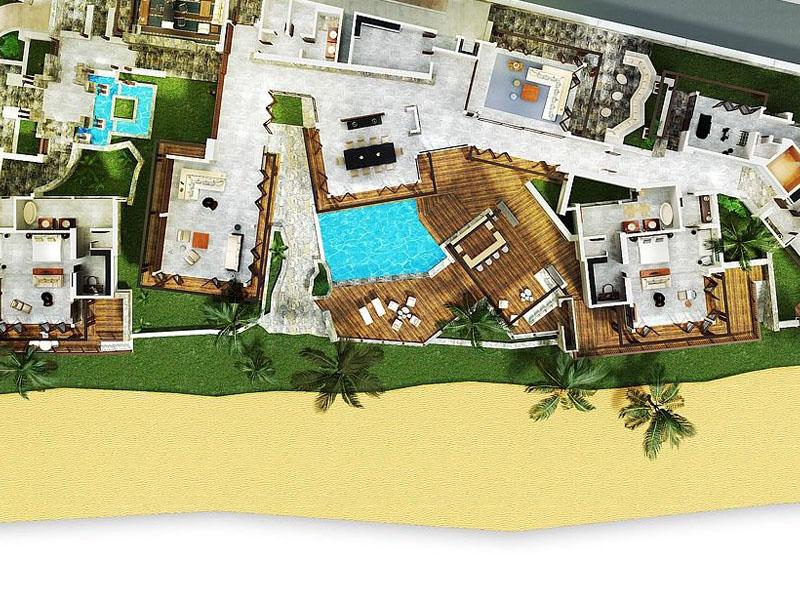 The St. Regis Villa1