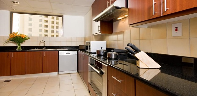 Three Bedroom Apartment10