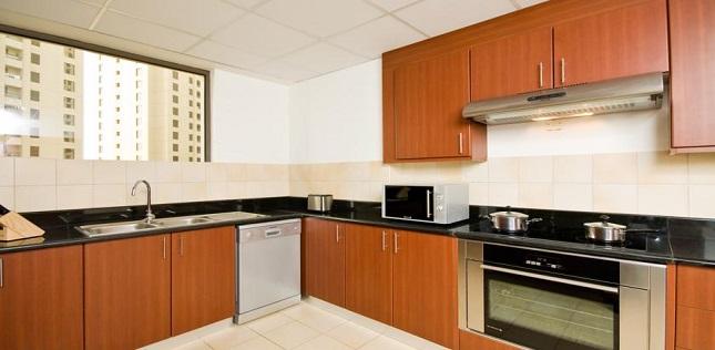 Three Bedroom Apartment11