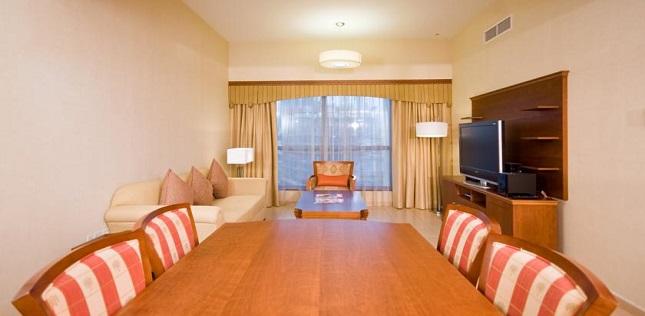 Three Bedroom Apartment15
