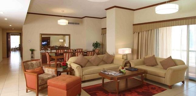 Three Bedroom Apartment2