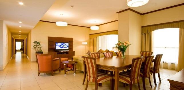 Three Bedroom Apartment8