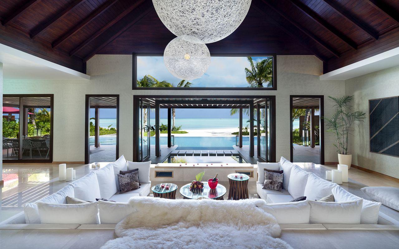 Three Bedroom Beach Pool Pavilion (1)