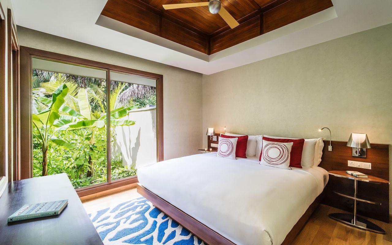 Three Bedroom Beach Pool Pavilion (3)