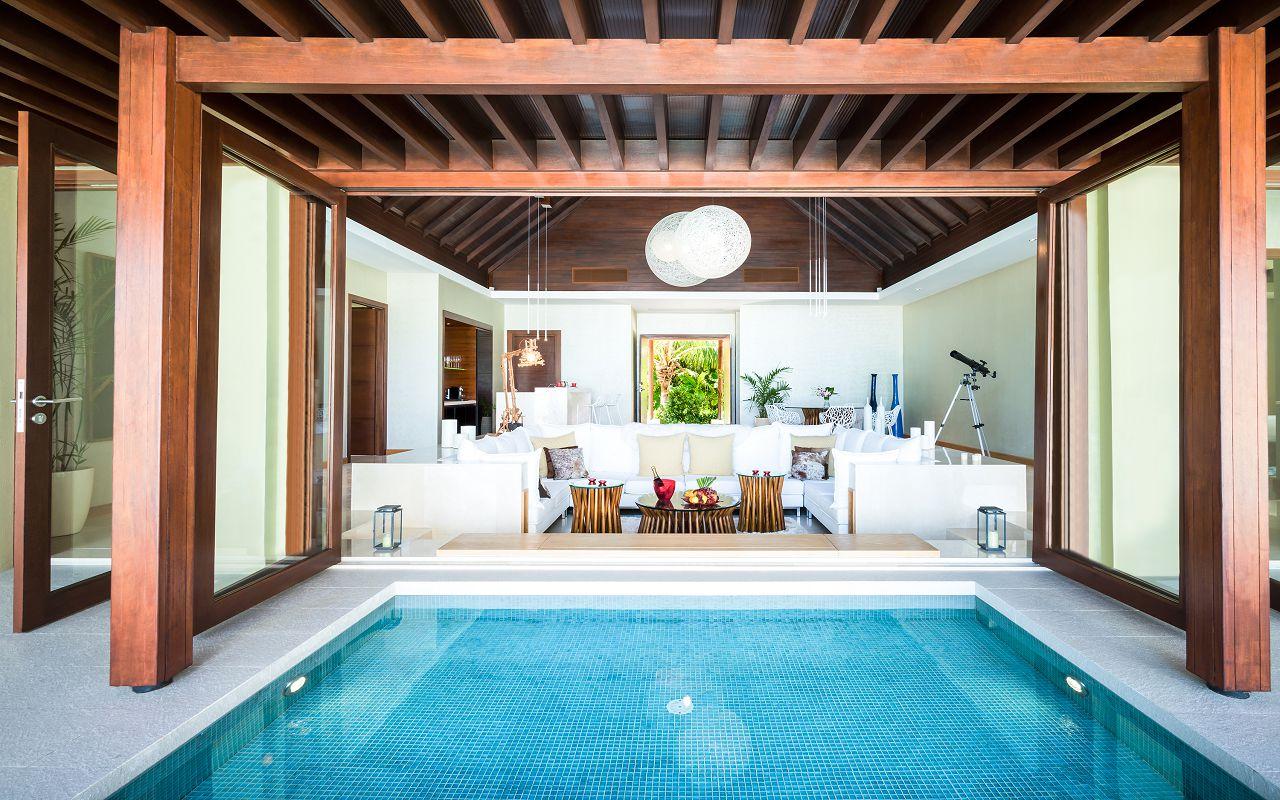 Three Bedroom Beach Pool Pavilion (4)