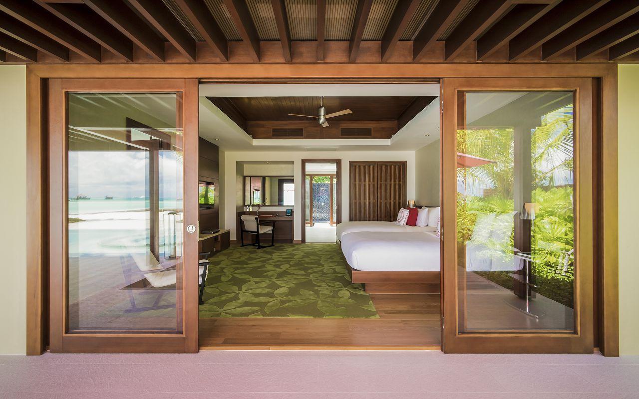 Three Bedroom Beach Pool Pavilion (6)