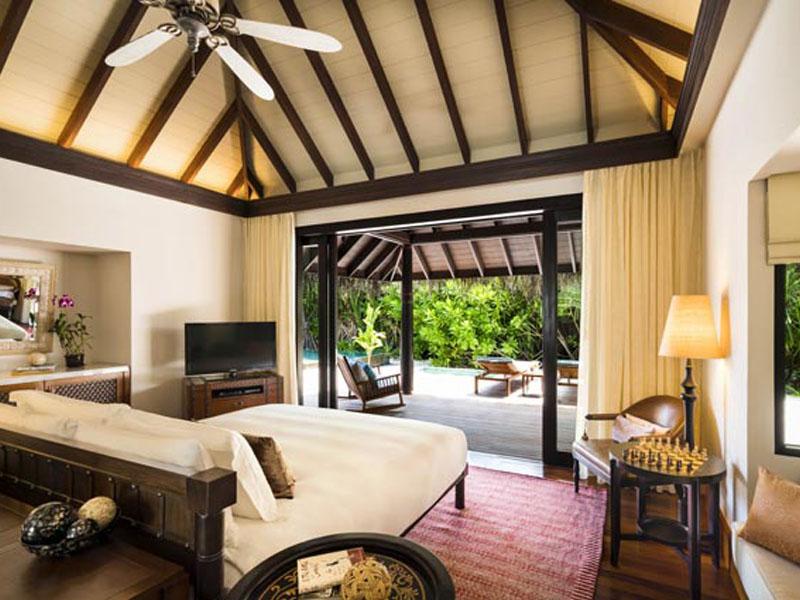 Three Bedroom Beach Pool Residence2