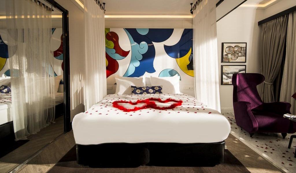 Three-Bedroom Family Suite 3-min