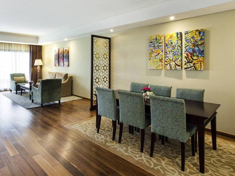 Three-Bedroom Suite-1