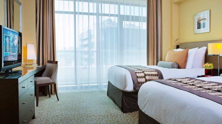 Three Bedroom Suite 2