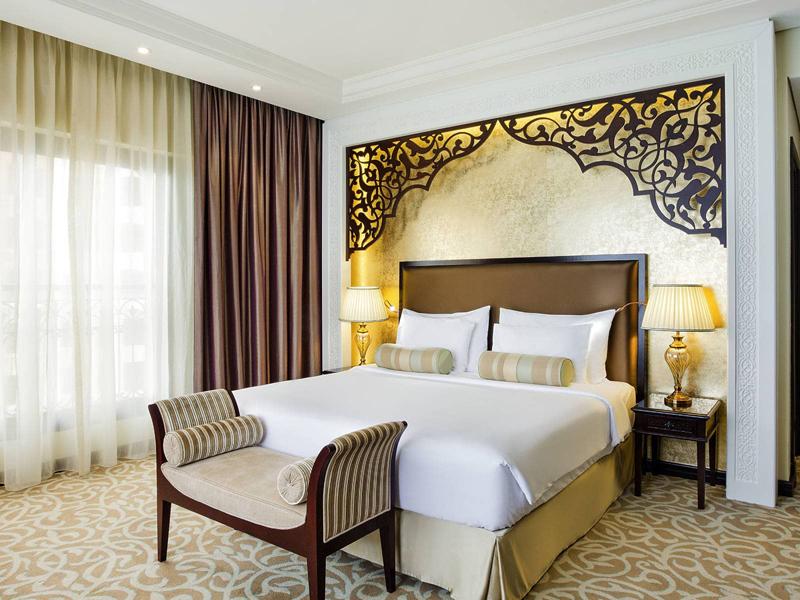 Three-Bedroom Suite-2