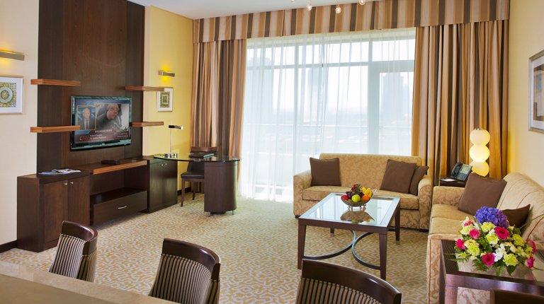 Three Bedroom Suite 3