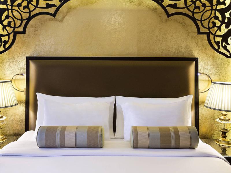 Three-Bedroom Suite-5