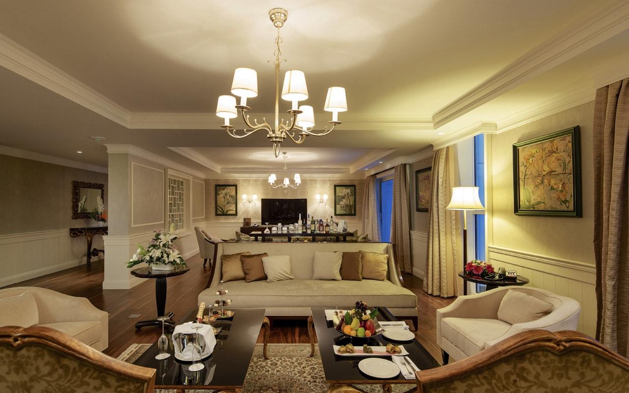 Titanic Deluxe Belek Hotel (29)