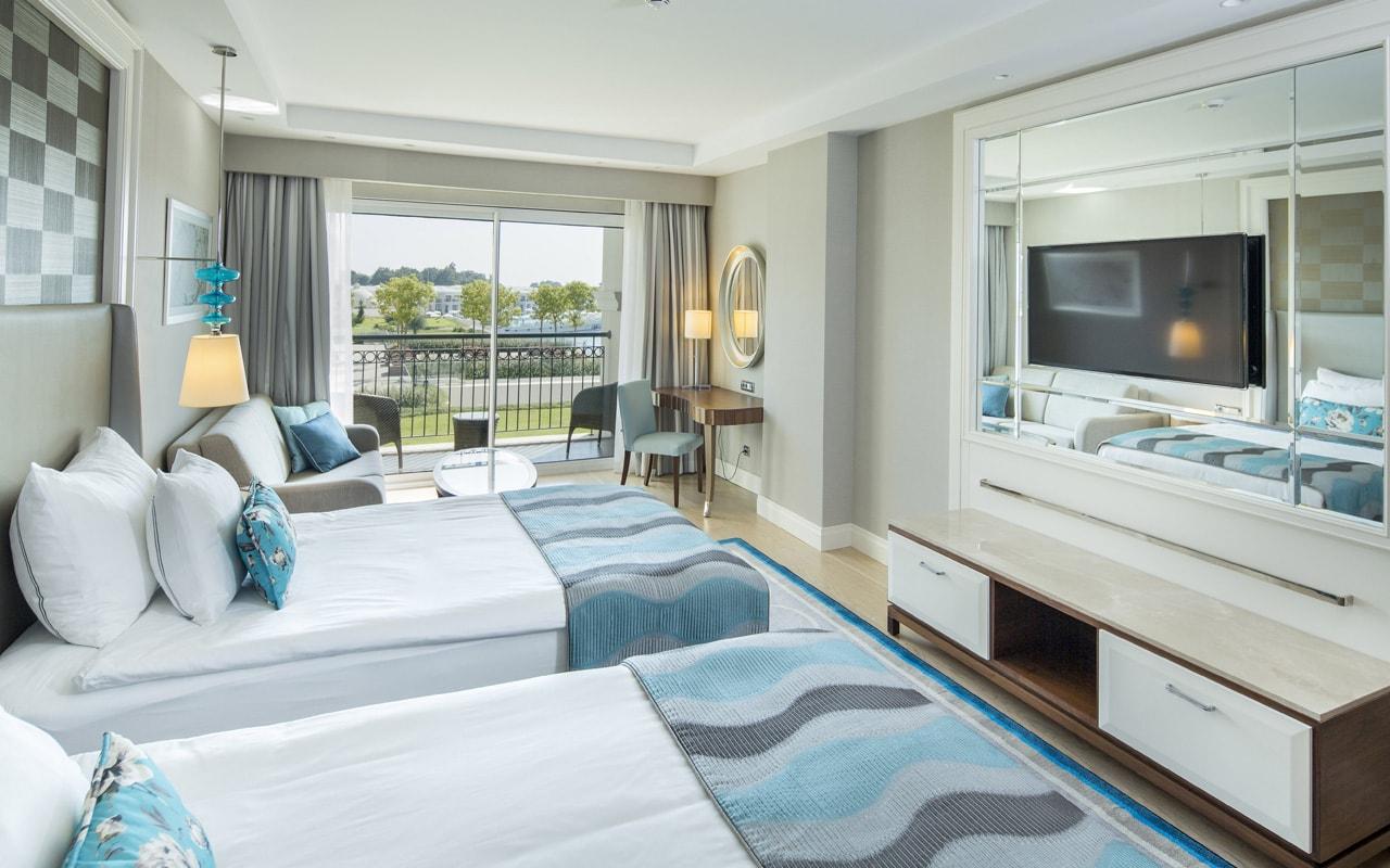 Titanic Deluxe Belek Hotel (57)