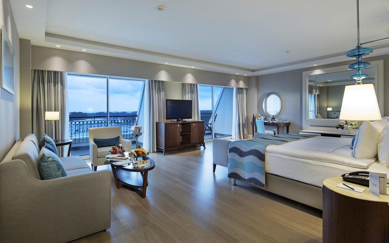 Titanic Deluxe Belek Hotel (74)