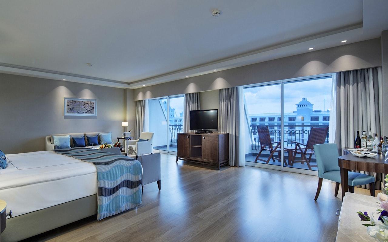Titanic Deluxe Belek Hotel (75)